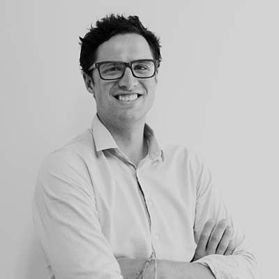 Alec Janssens is the partner relations manager at Glacier