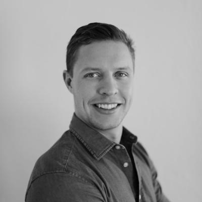 Ben Oldale is a senior account executive at Glacier