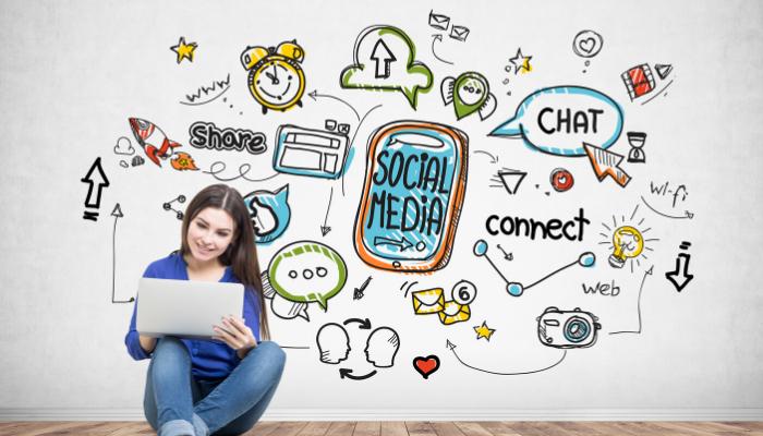 Blog - Social media Simplified pic