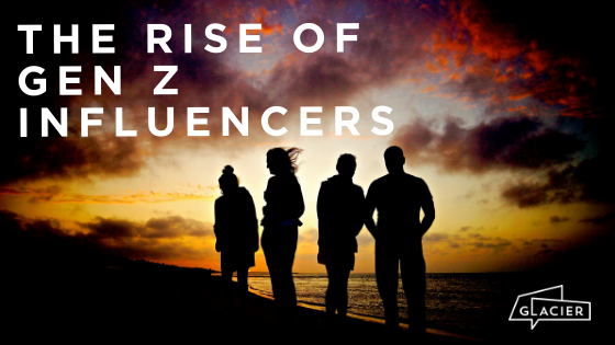 Blog_Header_Gen Z Influencers and Brands_Teens at Sunset