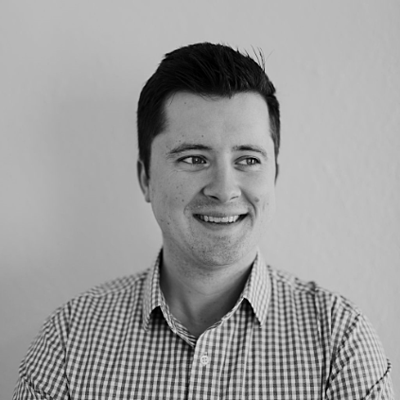 Dan O'Neil is a senior account manager at Glacier