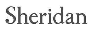 Sheridan College logo for Glacier advertising