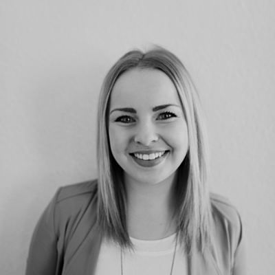 Jamie Pragnell is a senior account manager at Glacier