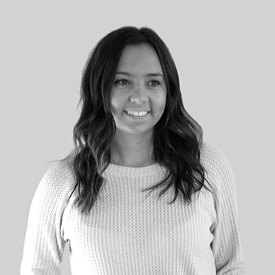 Marina Costello is the business development specialist at Glacier