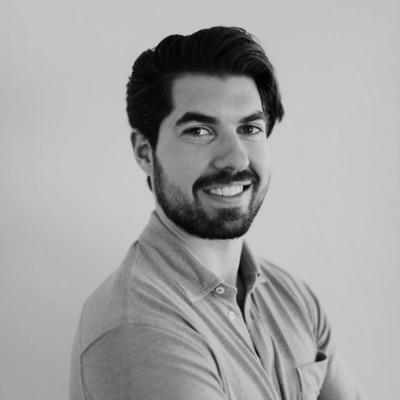 Matt Diteljan the CEO at Glacier