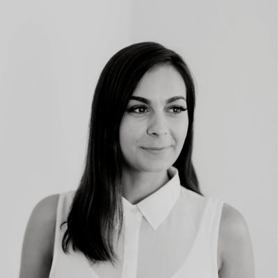Natasha Strickey is the influencer operations coordinator at Glacier