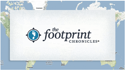 Patagonia's The Footprint Chronicles