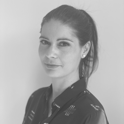 Vanessa Lachenmaier is the digital media strategist at Glacier
