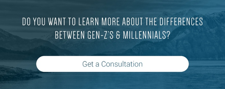 CTA Button_Do you want to learn more about the differences between gen z and millennials? Get a consultation