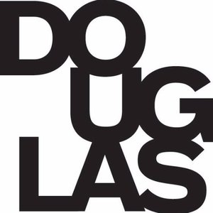 Douglas College logo for Glacier adversing for colleges and universities