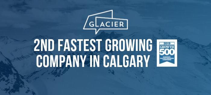 Growth 500 - Glacier