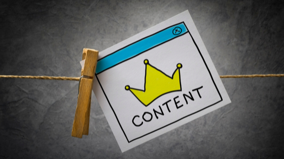 How to align your content with your marketing strategy